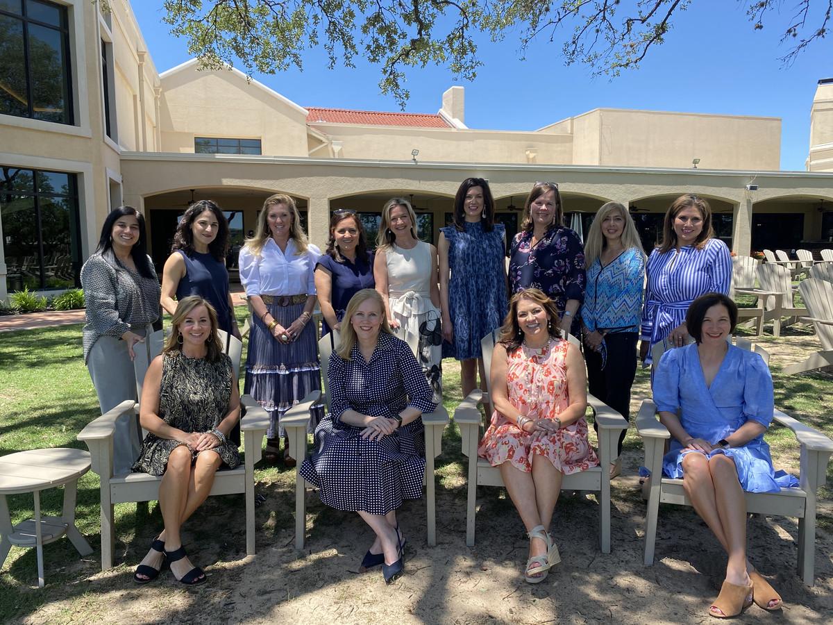 2021-2022 NCL Alamo Board